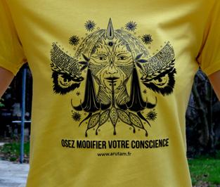 Osez modifier votre conscience